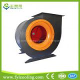 centrifugal inflatable fan impeller blower 2500 cfm rotary mine sirocco Draught ventilation fan