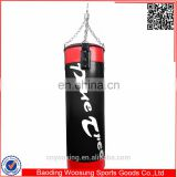 Punching bags and dummy custom made custom print punching bags