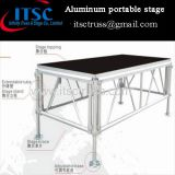 1.22x2.44m Aluminum portable stage