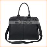 Men PU Leather Laptop Bag