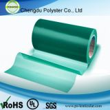 Crystal clear PC film for printing