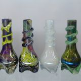 water pipes smoking pipes accessories of hookah glass vase