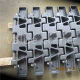 NIPPON SHARY DH508 track shoe track pad track palte for crawler crane undercarriage parts NIPPON SHARY DH308
