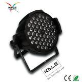 54PCS*3W LED Par Light Dj Disco Stage Club