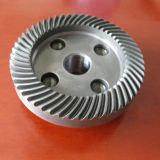 Transmission Bevel Gear And Pinion Shaft