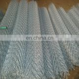 Manufacturers china diamond wire mesh outdoor sports court chain link fence netting,chain link mesh,diamond mesh