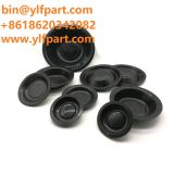 Cat hydraulic breaker accumulator rubber diaphragm H160 H160CS h170 parts excavator hammer membrane H180 H180DS