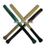 Custom Made Logo and Painted Color MINI Wooden Baseball Bat                                                                         Quality Choice