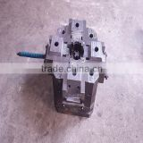 second hand cable tie injection mould molding machine mold prices