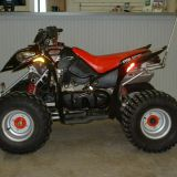 I'm very interested in the message 'United Kingdom 2004 Polaris Predator 90 Youth Atv With Accessories' on the China Supplier