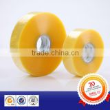 Machine Used Clear Bopp Adhesive Packing Tape for Carton Sealing
