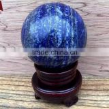 Wholesale Natural Lapis-Lazuli Crystal Sphere / Balls