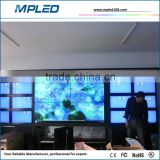 Famous brand exclusive shop 10.6M color led backlight wall on hot sale 2016 big discount