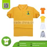 Summer short sleeves blank t shirts for printing polo t shirts wholesale printed t-shirts