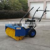 Gasoline Powered Road Sweeper with Dust Collection (VSTGS6580)