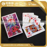 trading card game printing russian playing card case