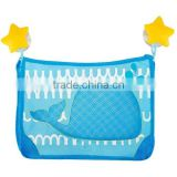 Bathtub toy holder Bath Toy Bag bathroom toy net bag bath toy organizer
