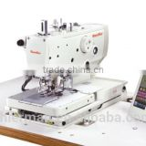 SunSir SS-T9820 High-speed electronic eyelet button hole industrial sewing machine