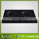 New arrival electric double burner induction cooker                                                                         Quality Choice