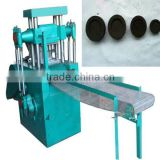 Popular selling 20% discount shisha charcoal briquette machine with factory price on sale