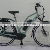 Bafang central system high quality electric bike bicycle
