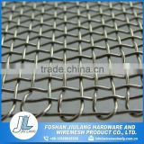 Factory price eco friendly gi crimped wire mesh