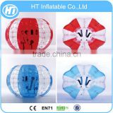 Inflatable Bumper Ball/PVC Inflatable Bubble Soccer /Inflatable Bumper Body Ball For Team Games Inflatable