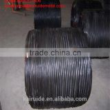 high quality all size of black annealed wire iron wire used for building from China factory
