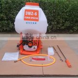 3WZ-6 20L POWER knapsack sprayer