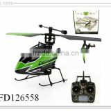 New Arriving WLTOYS V911-1 2.4G 4ch rc Helicopter