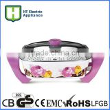 electric double grill ceramic electric skillets