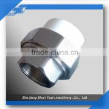 stainless steel union ppr union factory price pipe fitting rotary union coupling pipe union ppr union DN stainless union