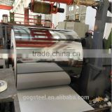 Prime quality 410 430 409 201 304 steel coil sheets                                                                                         Most Popular