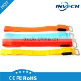 For Kids Promotional Gifts Invech Standard High Visibility Reflective Snap Band Reflective Slap Band