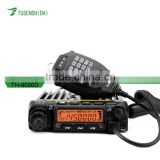 Tour guide system 65W/45W Mobile Transceiver TYT TH-9000D Long Range Single Band Car Radio