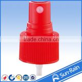 china gold supplier screw fine mist sprayer pump