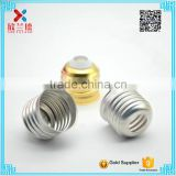 wholesale cheap metal screw cap for lamp light bulb bottle                                                                         Quality Choice