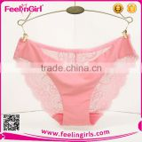 Wholesale Free Samples Pink Underwear For Women
