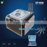 Home Use Skin 2 in 1 Crystal Microdermabrasion & Diamond Dermabrasion microdermabrasion machine