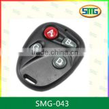 universal wireless copy dip switch remote control sliding gate operator SMG-043