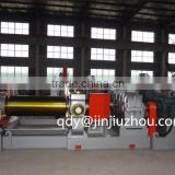 High Quality XK-450 Open Type Lab Rubber Mixing Mill/Two Roller Rubber Sheet Making Machine Mill from China