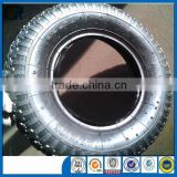Gooden Supplier Qingdao Rubber Products With Best Quality 3.50-8 Rubber Tyre for Wheelbarrow