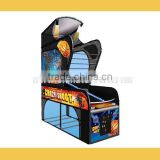 Guangzhou China cheap hotsale Crazy Shoot basketball shooting game machine