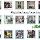 Used Shoes for Sale fashion men sports shoes Grade A China factory directly sale warehouse bulk wholesale second hand