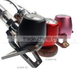Top ranking vaporizer brands cheap wood appearance hookah price 18350 mod vaporizer e pipe