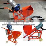 Spray Machine, Rputable Manufacture of Steel Fireproofing Material Spraying Machine