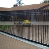 2016 Hot selling Driveway Sliding Gate for Community
