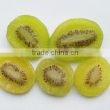 excellent dried/preserved yellow kiwi