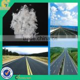 Polyester Staple Fiber Virgin Grade for Engineered Construction                                                                         Quality Choice