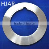 circular rotary shear blades cut electrical steel coils                                                                         Quality Choice